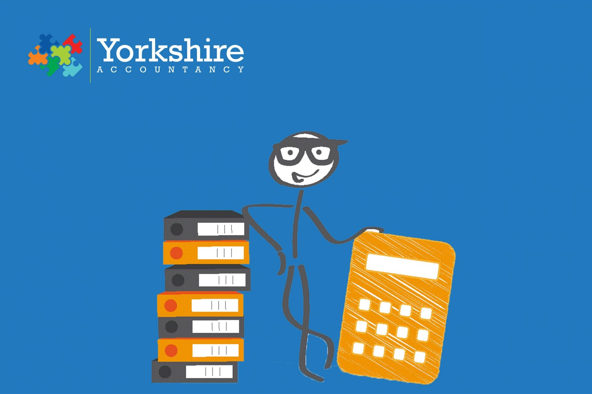 Fully managed accounts from Yorkshire Accountancy