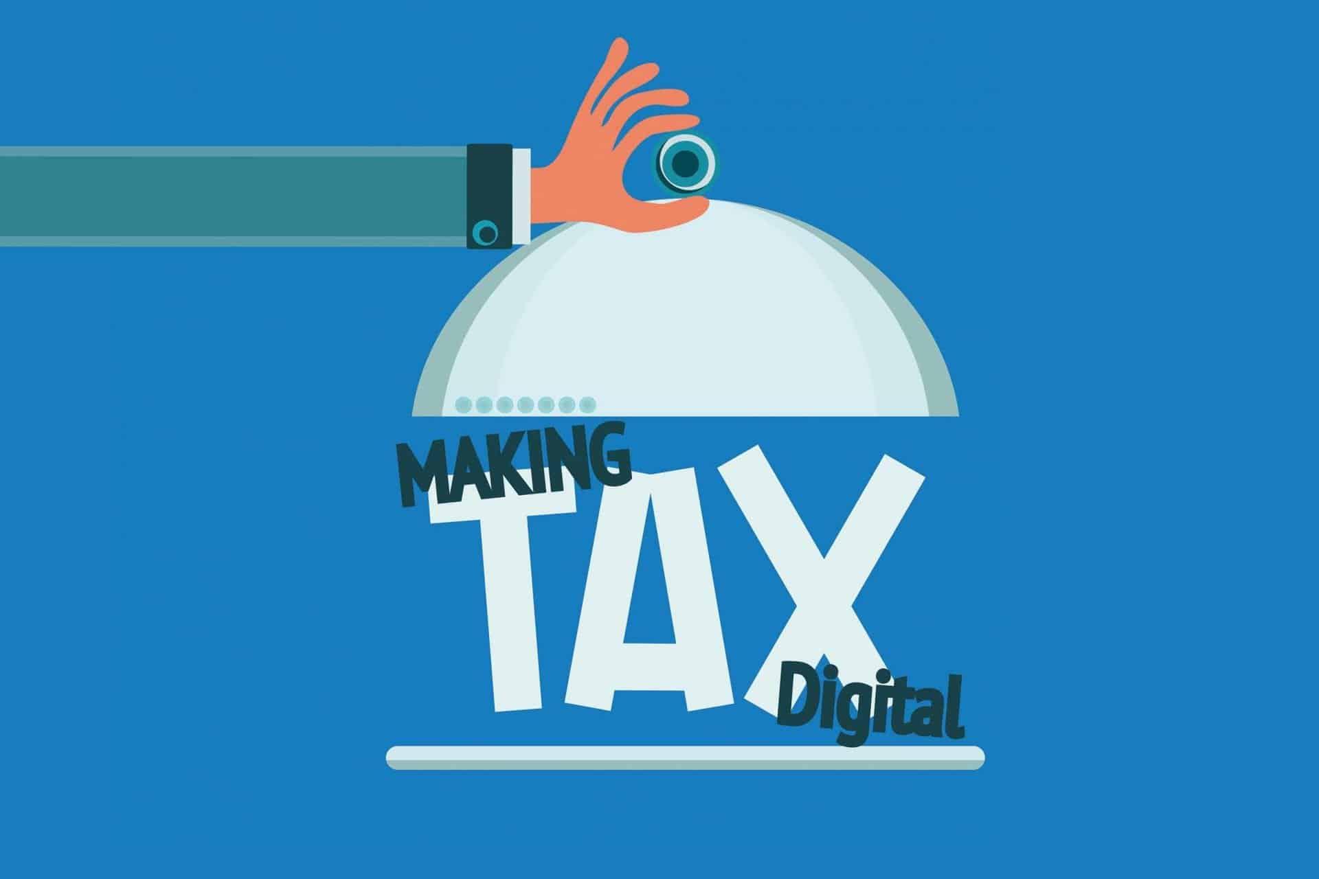 Making Tax Digital – 10 Myths Debunked