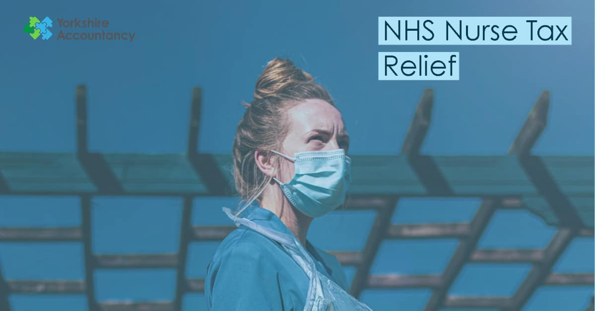 NHS Nurse Tax Relief: The Extra Money You Deserve!