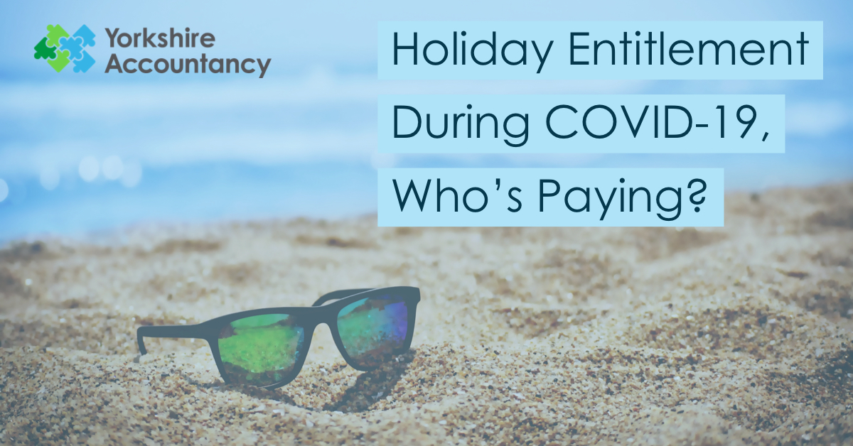 Holiday Entitlement During COVID-19, Who's Paying?