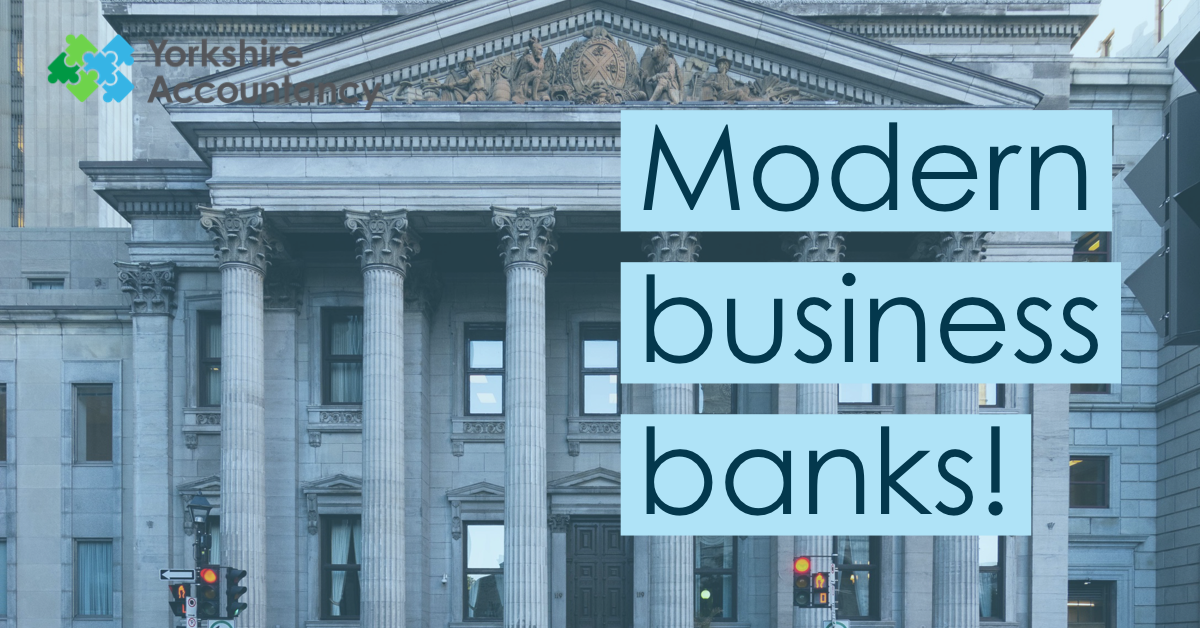 What Are the Best Modern Business Banking Methods?