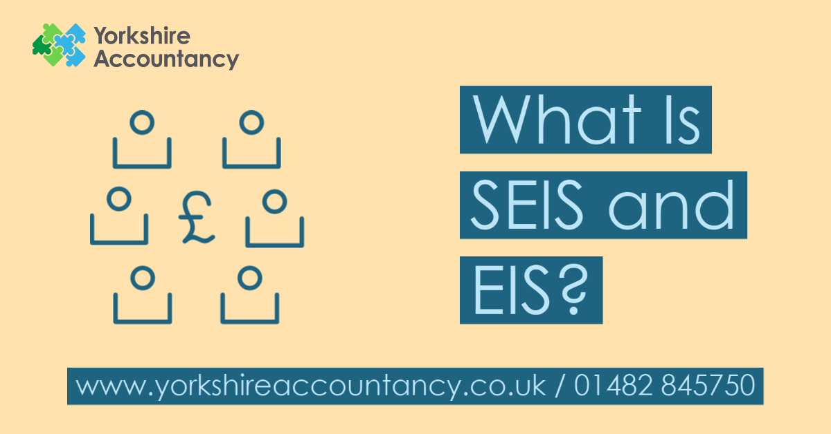 What Is SEIS and EIS?