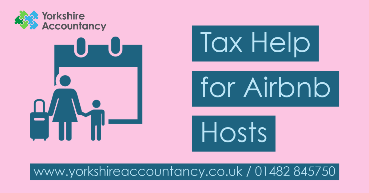 Tax Help for Airbnb Hosts